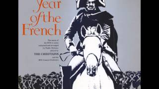 The Chieftains The Year of the French The Irish March- March of the Mayomen