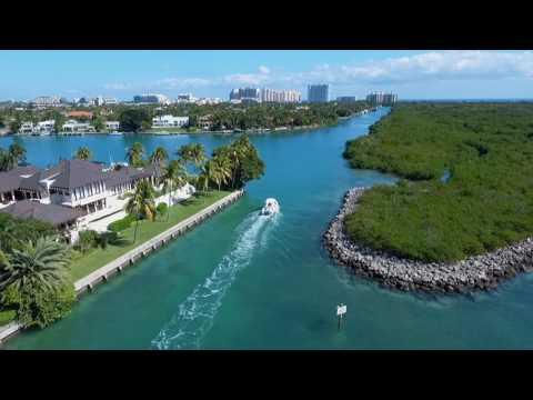 Property Showcase | 881 Harbor Drive, Key Biscayne