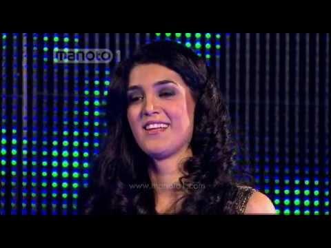 Ava Speech in Final of Googoosh Music Academy 2011.flv