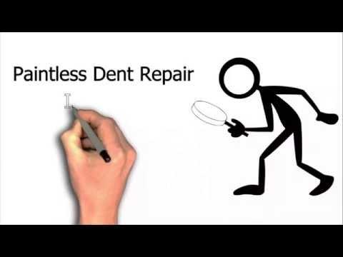 Best Auto Dent Repair Tulsa | Dent Removal Tulsa