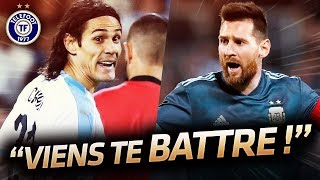 VIDEO: Direction l'OCTOGONE pour Messi et Cavani ? - La Quotidienne #580