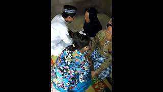Suasana Lebaran Idul Fitri saling memaafkan Solo Sukoharjo Tawangsari Mp3