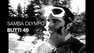 """Butti 49 """"Samba Olympo"""""""