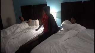 I WANT TO GO ON A DATE PRANK ON JALIYAH!! FT DEE