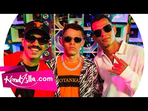MC Niack, DJ Pernambuco e Dadá Boladão  – Oh Juliana Remix BregaFunk (kondzilla.com)