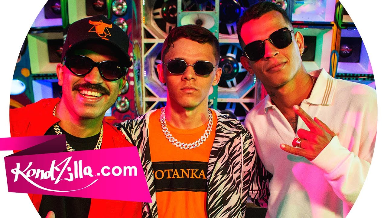 MC Niack, DJ Pernambuco e Dadá Boladão  - Oh Juliana Remix BregaFunk (kondzilla.com)