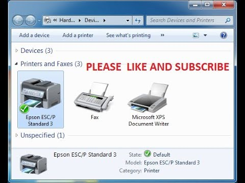 Available color printers for Windows 98 SE - MSFN