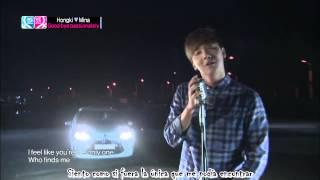 Lee Hongki - Severely ( Mina's version) [SUB ESP]  Global We Got Married