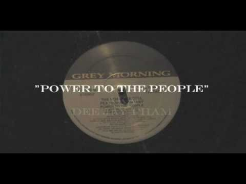 Tribal House - Fantasy - Power to the People (Tribal Mix)