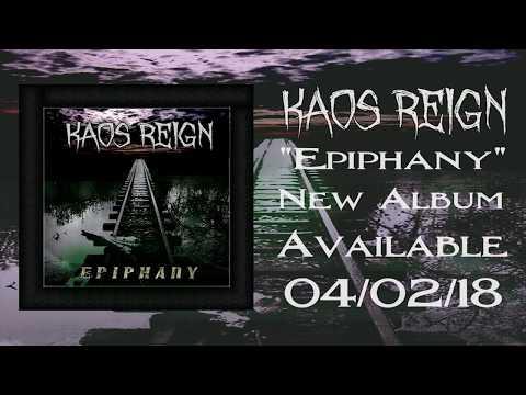Kaos Reign - Selfish Backstabber