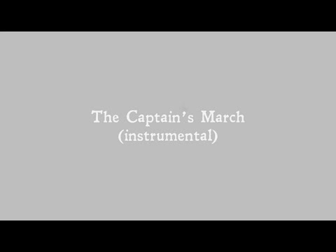 The Captain's March (Instrumental)