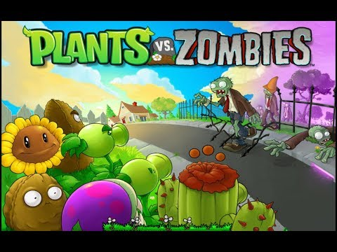 видео: Plants vs Zombies. Бесконечный вазобой / Vasebreaker. Серия 171-180. Прохождение от SAFa