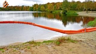 Бон нефтеограждающий берегозащитный БНбз(Бон берегозащитный разработки и производства ООО