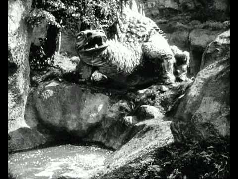 Fritz Lang : Les Nibelungen - Siegfried - Part 3/15