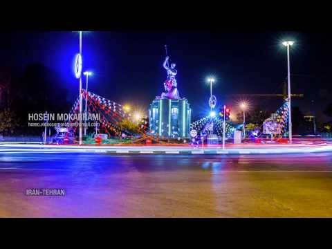 Tehran Night Life | Part 3