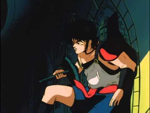 Chamada Shurato - Segunda a Quinta - Rede Manchete - Remasterizado