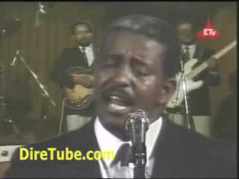 Mahamud Ahmed - Ethiopian Oldies Song 02