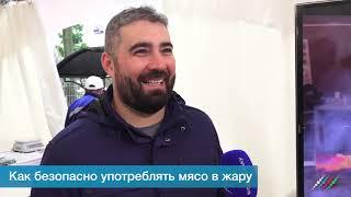 Бакинский шеф-повар Орхан Мухтаров раскрыл тонкости азербайджанской кухни и особенные рецепты