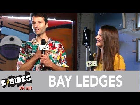 B-Sides On-Air: Interview - Bay Ledges Talk Origins, Debut Album