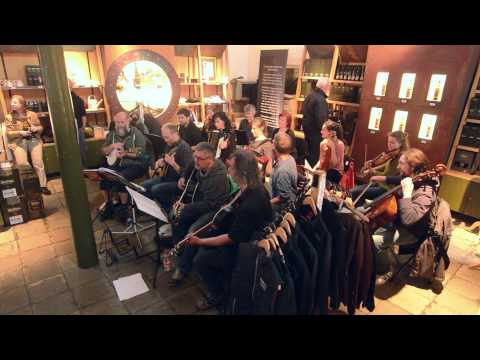 Folkdestille Jena Unplugged Ardbeg Distillery