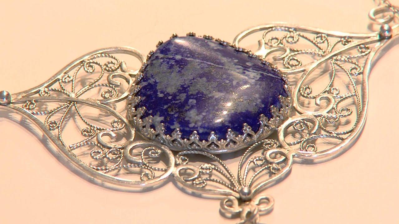 Semaine de l'artisanat : focus sur la création de bijoux