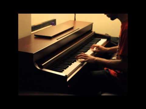 zehnaseeb piano cover