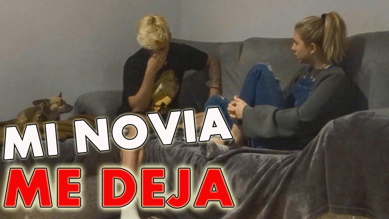 foto de LA VENGANZA DE MI NOVIA (ME DEJA Y ACABO LLORANDO) YouTube