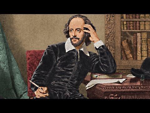 William Shakespeare - Leben und Werk (Doku Hörbuch)