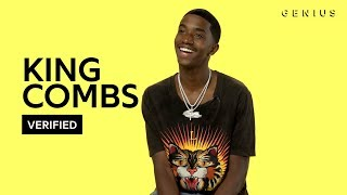 "King Combs ""Fuck The Summer Up"" Official Lyrics & Meaning 