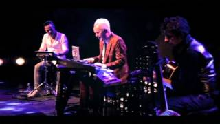 Howard Jones - City Song live
