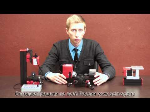 видео: Мини-станки vinon