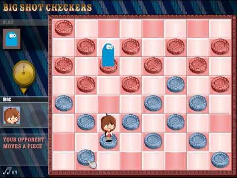 игры пра шашки