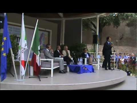 Martin Schulz a Cesena