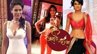 Video Jamai Raja   HOT Pictures Of Roshini AKA Nia Sharma download MP3, 3GP, MP4, WEBM, AVI, FLV November 2017