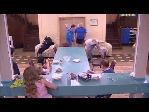 Драка Дом 2 Григоренко VS КМС