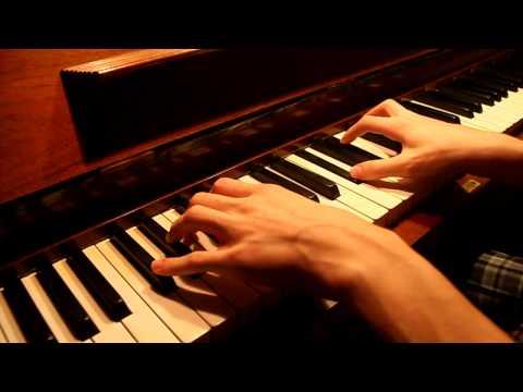 [Piano] Jon Brion - Row