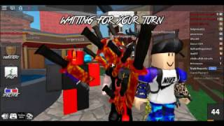 MM2 | ROBLOX | Knife Dude