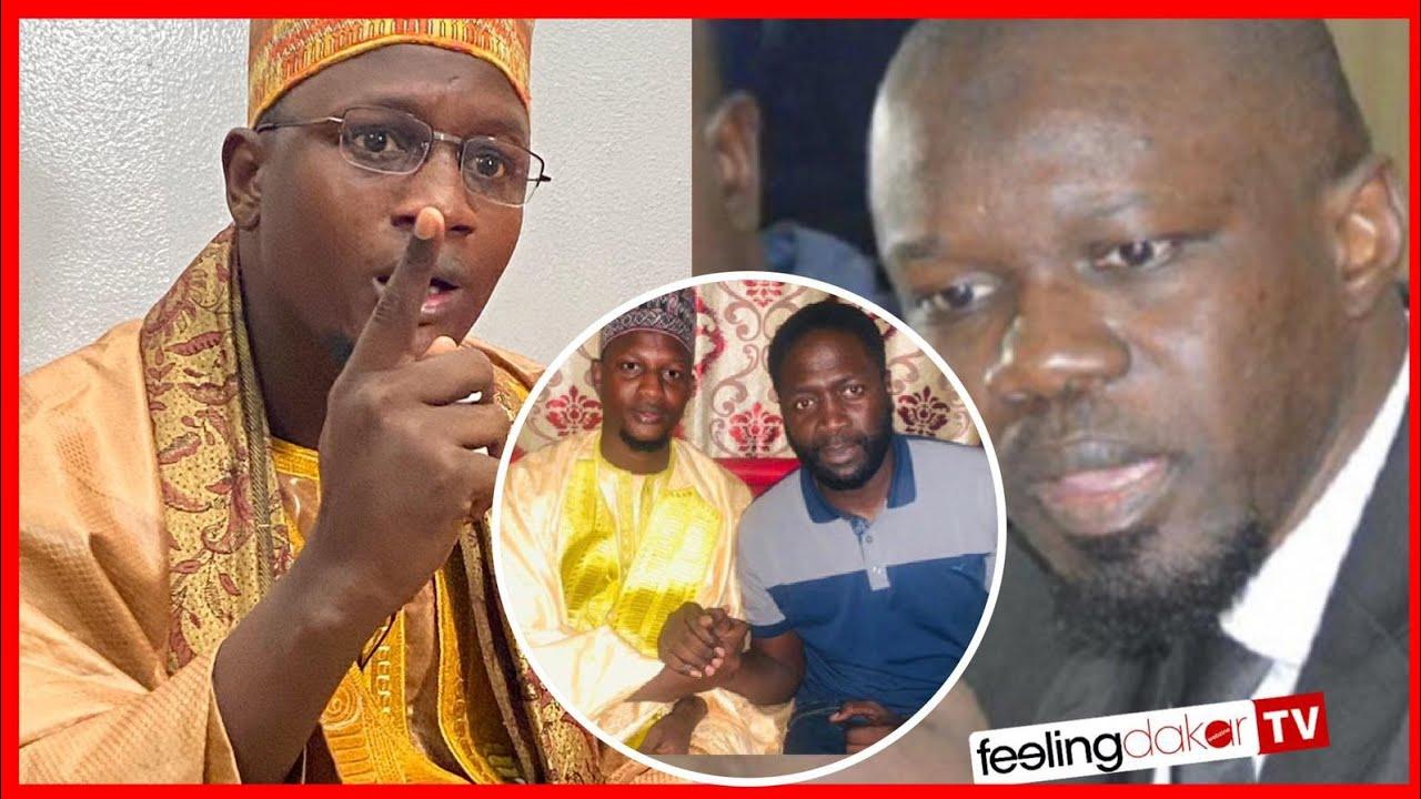 Direct - Rebondissements affaire Kilifeu ymet Sonko les révélations de S Cheikh Tidiane Niass
