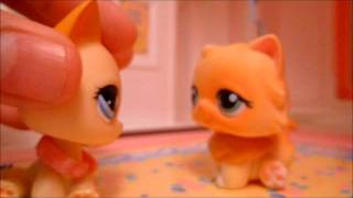 Lps:Haunted Part 1