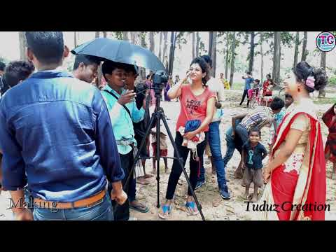 Making of Mone tin re gati || Shooting Video || Behind the scene ||