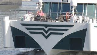видео MS Amadeus Princess   Теплоход«Amadeus Princess»   Теплоходы Luftner Cruises   Речные круизы по Европе