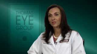 Nhora C. Abril O.D. - Thomas Eye Group