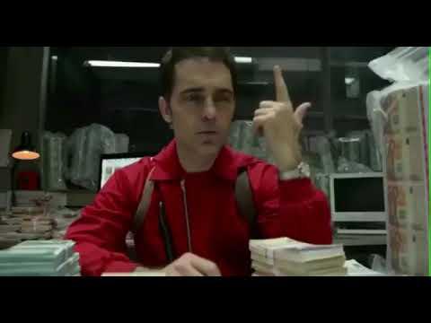 "Pedro Alonso - Berlín en ""La Casa De Papel"" - Mensaje de la vida"