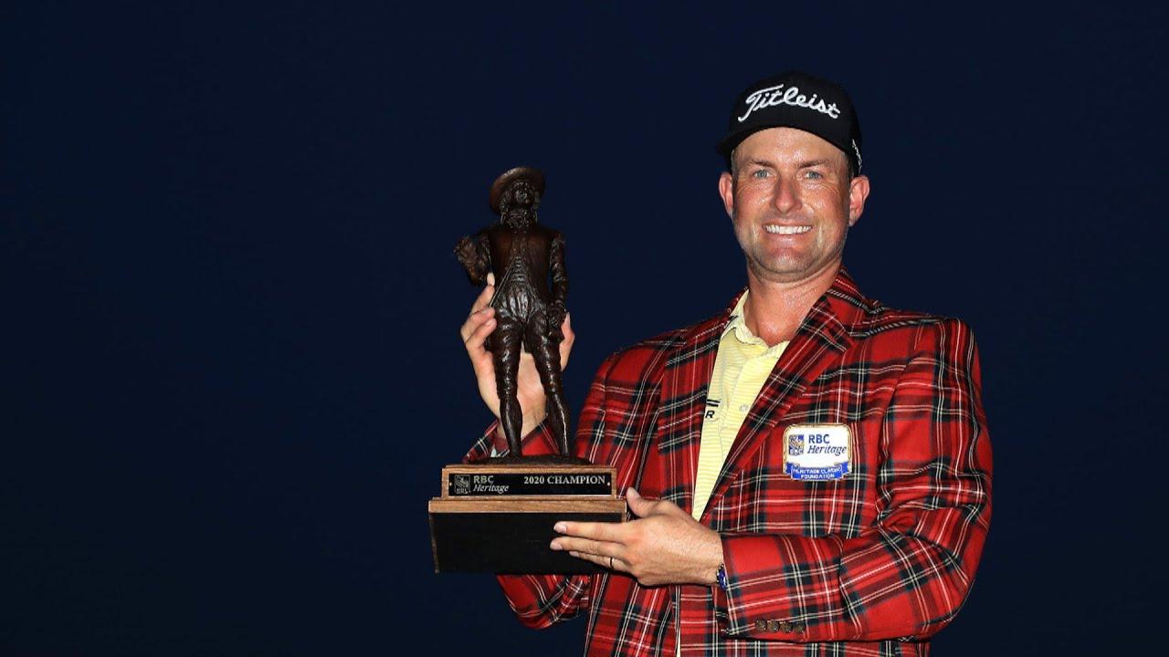 Highlights | Round 4 | RBC Heritage - PGA TOUR thumbnail