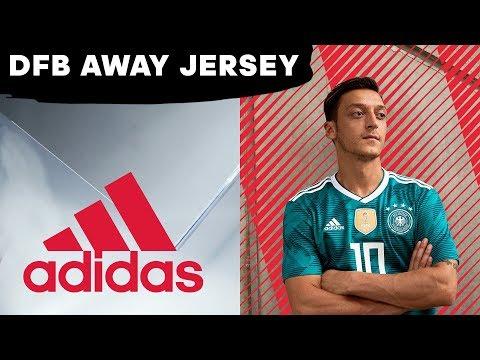 Introducing the DFB Away Kit