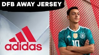 Introducing the DFB Away Kit