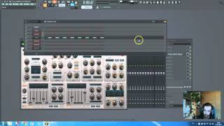 How to EDM: Melbourne Bounce Offbeat Bass FL Studio Project Tutorial, Free FLP Spire Presets Samples