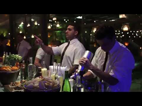 Como funciona o bar em festas - Joe Drinks - Bartenders RJ