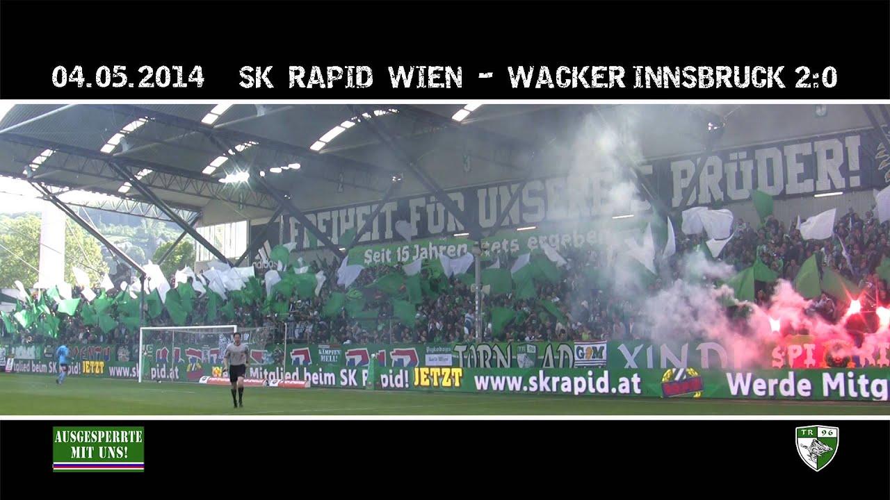 1906`)[(((-Football-TV-IZLE-@>####%)))] Wacker Innsbruck X Rapid