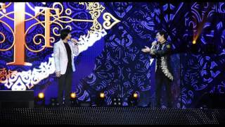 Қайрат Нұртас & Төреғали Төреәлі - Қазақ қыздары [2015]